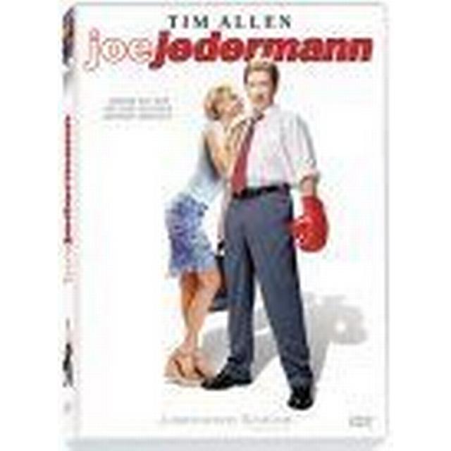 Joe Jedermann [DVD]